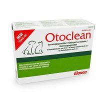 Otoclean Oorreiniger 18x5 ml