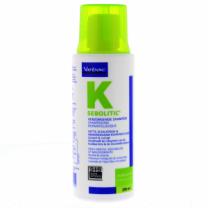 Sebolitic SIS shampoo 200 ml