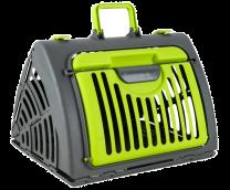 Opvouwbare Transportbox Groen