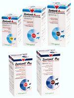 Zentonil Advanced 100-30 tabletten