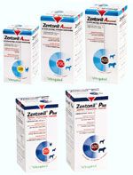 Zentonil Advanced 400 30 tabletten