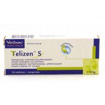 Telizen S 50 mg 30 tabletten