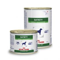 Royal Canin Dog Satiety Support Weight Management blik 12 x 410 gram