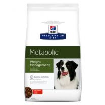 Hill's Prescription Diet Metabolic Canine zak 4 kg