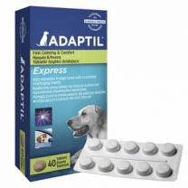 Adaptil Tabletten 1 x 10 stuks