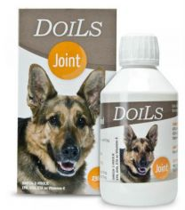 Doils Joint 236 ml Hond Omega-3 visolie