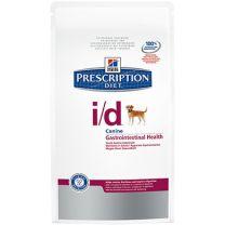 Hill's Prescription Diet i/d Canine ( Chicken ) zak 2 kg