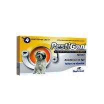 PestiGon Spot-On 67 mg  voor kleine honden