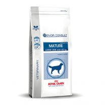 Royal Canin Large Dog Senior Consult / Mature >25 kg zak 4 kg