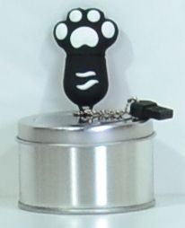 USB Stick Katten Pootje ( Zwart ) 16 GB