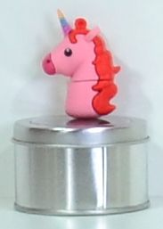 USB Stick Unicorn ( Roze ) 16 GB