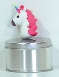 USB Stick Unicorn ( Wit ) 16 GB