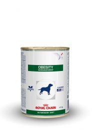 Royal Canin Dog Obesity Management blik 12 x 410 gram