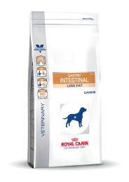 Royal Canin Dog Gastro Intestinal Low Fat zak 1,5 kg     THT 15-10-2021!!