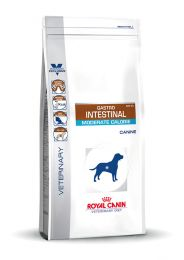Royal Canin Dog Gastro Intestinal Moderate Calorie zak 7,5 kg