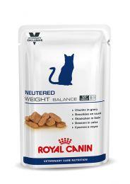 Royal Canin Neutered Cat Weight Balance 12 x 100 gram