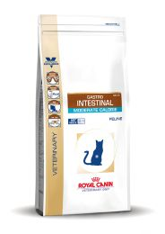 Royal Canin Cat Gastro Intestinal Moderate Calorie zak 2 kg