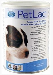 PetLac Puppy Melk 300 Gram