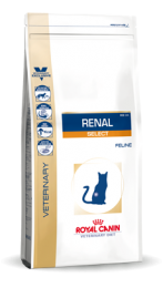 Royal Canin Cat Renal Select zak 4 kg