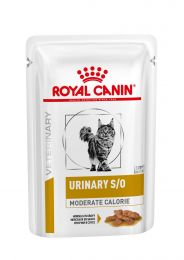 Royal Canin Cat Urinary S/O Moderate Calorie ( Natvoer )