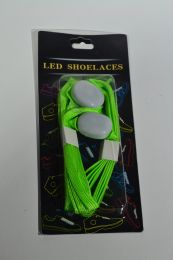 Led veters (groen)