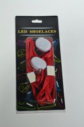Led veters (rood)